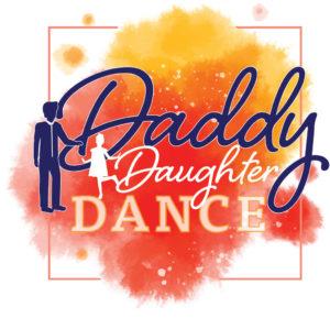 Daddy Daughter Dance Logo